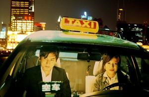 夜の上海1