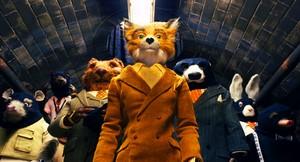 『ファンタスティック Mr. FOX』1