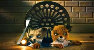 『ファンタスティック Mr. FOX』3