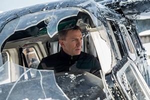 『007 スペクター』メインカット1