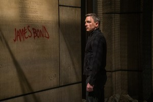 『007 スペクター』場面2