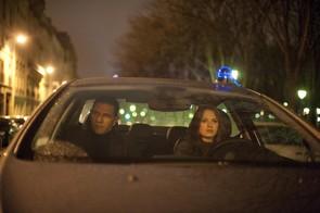 『漆黒の闇で、パリに踊れ』場面1