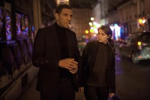 『漆黒の闇で、パリに踊れ』場面2