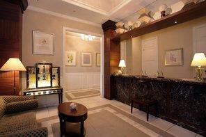『ホテルモントレ ラスールギンザ』画像