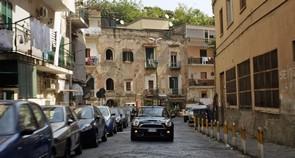 『イタリアは呼んでいる』場面4