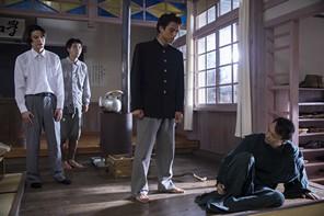 『花筐/HANAGATAMI』場面1