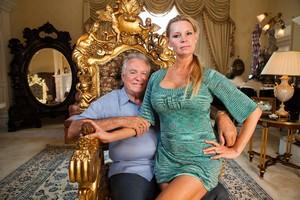 「クィーン・オブ・ベルサイユ 大富豪の華麗なる転落」