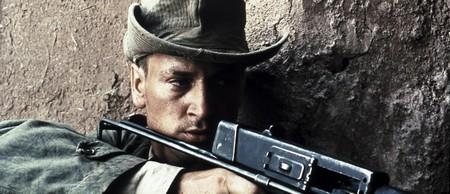 いのちの戦場 ―アルジェリア1959―4