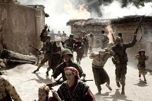 いのちの戦場 ―アルジェリア1959―3