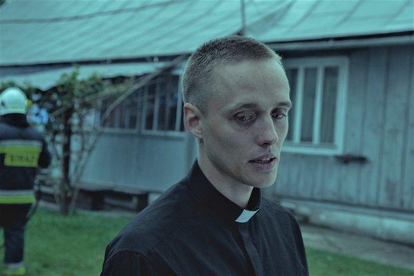 『聖なる犯罪者』画像