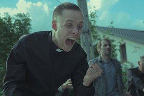 『聖なる犯罪者』場面画像4