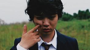 『不気味なものの肌に触れる』染谷将太