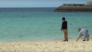 「ぼくは写真で世界とつながる~米田祐二22歳~」場面6