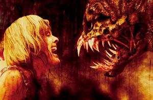 『フィースト2:怪物復活』1
