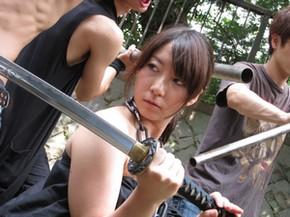 『破戒尼僧YUKI』2