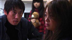 『ひとくず』場面画像3/上西雄大、小南希良梨、古川藍