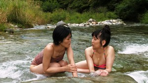 『夏の娘たち~ひめごと~』