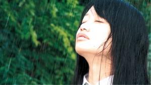 『終わらない青』2