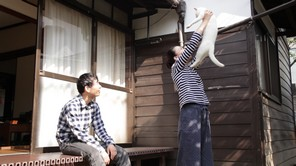 『愛しのノラ〜幸せのめぐり逢い〜』場面1