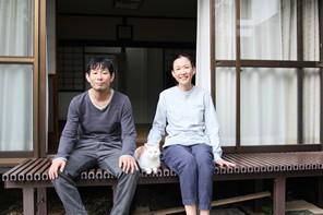 『愛しのノラ〜幸せのめぐり逢い〜』場面4