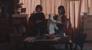 『わたしたちの家』場面10
