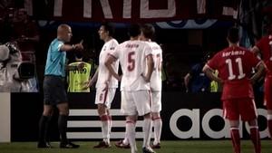 『レフェリー 知られざるサッカーの舞台裏』6