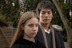 『掌の小説/第3話「日本人アンナ」』