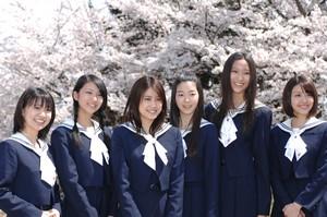 櫻の園-さくらのその-1