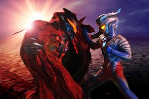『ウルトラマンゼロ THE MOVIE 超決戦!べリアル銀河帝国』1