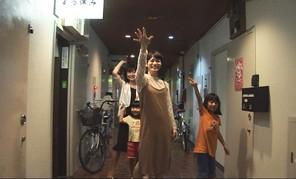『恋とボルバキア』場面5