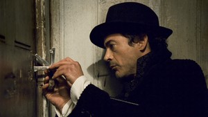 『シャーロック・ホームズ』2
