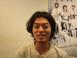 柿本ケンサク監督
