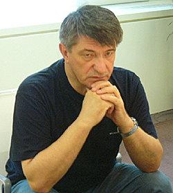 アレクサンドル・ソクーロフ監督4