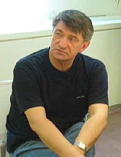 アレクサンドル・ソクーロフ監督3