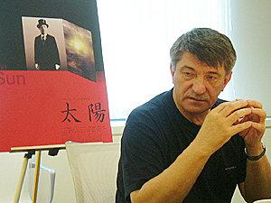 アレクサンドル・ソクーロフ監督