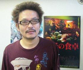 園子温監督2