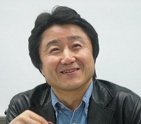 すずきじゅんいち監督1