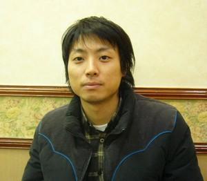 前田弘二監督