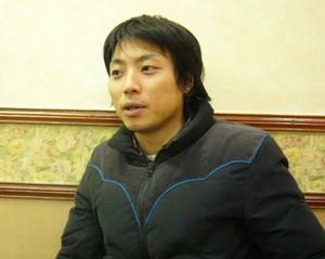 前田弘二監督2