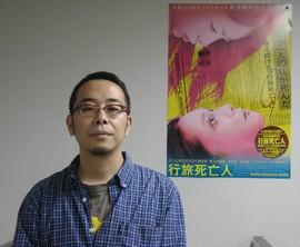 井土紀州監督