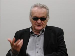 イエジー・スコリモフスキ監督2