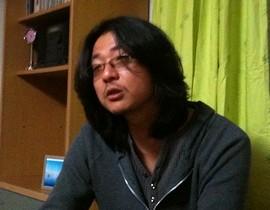 亀井亨監督1