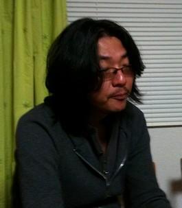 亀井亨監督4