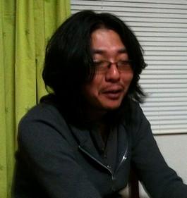 亀井亨監督3