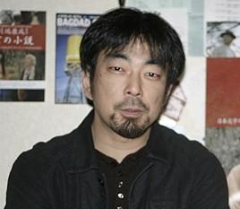 坪川拓史弘監督