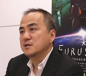 日下宏美監督2