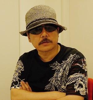雨宮慶太監督2
