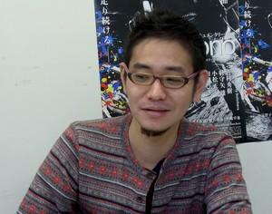 川口 潤監督3