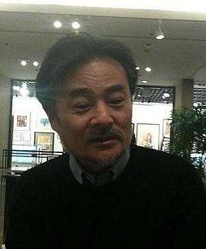 黒沢清監督