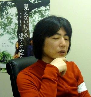 榎本憲男監督3